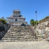【滋賀】琵琶湖の湖畔に建つ「長浜城」は秀吉の出世城!今は復元されて博物館でもあるよ。