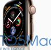 新型Apple Watch4は登山者向け? 登山用ウォッチと比較