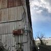 工場屋根 解体復旧工事