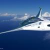 【脱炭素】エアバスの水素航空機コンセプト、米GEは脱石炭火力へ