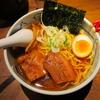 【今週のラーメン751】 麺屋武蔵 新宿本店 (東京・新宿西口) 武蔵らー麺