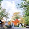 ふと立ち寄った 札幌護国神社 札幌招魂社 彰徳苑【 札幌暮らし 】