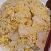 超激辛!地獄谷の麻婆豆腐で有名! 橙(池尻大橋/えびチャーハン)