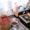 手作り醤油!