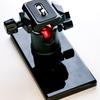 CSP102 カメラスタンドプレート ~ 三脚要らずの優れもの