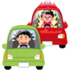 あおられた時の対処法とドライブレコーダーの必要性