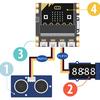 micro:bit(マイクロビット)用のビジュアルプログラミング環境でGroveモジュールを使う 〜マイクロビット用Grove Inventor キット〜