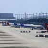 関西国際空港(KIX)へ遊びに行きました。