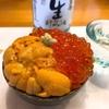 箱根仙石原 はこねずし「山の中でこんなおいしいお寿司がいただけるとは」と驚きつつ、寿司で一人酒