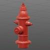 Blender 251日目。「消火栓のモデリング」その5。