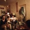台北の夜と空(続) ディノの家