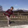 """""""銀色の馬でゆく""""Tourスタート!"""