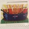 アメリカの切手で学ぶメキシコ料理