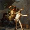 【ギリシャと円卓】「膝に矢」は聖杯とロンギヌスのはじまり