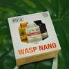 【アトマイザー】Oumier Wasp Nano RDTA レビューのようなもの