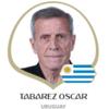 ウルグアイ代表監督は何歳?杖を使うのは足の病気か【サッカーロシアワールドカップ】