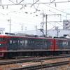 しなの鉄道115系S27編成入場