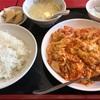 【品川】またまた中華美味しい【栄華楼】