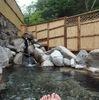 上高地温泉ホテル 日帰り入浴で朝風呂も可能!上高地バスターミナルから歩いて行けるかけ流しの宿