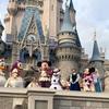 WDW旅行記13 Magic Kingdom
