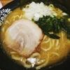 小田原においしい家系ラーメンがありました。