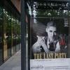 日本青年館公演『THE LAST PARTY ~S.Fitzgerald's last day~』 (フィッツジェラルド最後の一日)の初日を観て来たよ。感想!