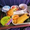 タイ航空のバンコク―仙台便に乗ってみた