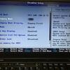 LinuxでThinkPad X220のBIOSをアップデートする