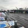 横浜スパークリングトワイライト花火は大さん橋で!