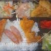 [21/05/21]「琉花」の「白身魚のごまだれ(日替わり弁当)」 400円 #LocalGuides
