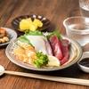 日本酒好きが今更人に聞けない基礎知識その④ なぜ「肴(さかな)」なの?