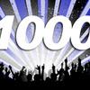 【祝!1000記事】ブログを1000記事書いたらどうなった?