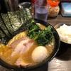 クックら『王道家自家製麺改!!』柔めもちもち食感を残しつつ弾力がパワーアップ‼️こりゃマジでうめぇ‼️