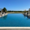 ANAインターコンチネンタル石垣リゾート 新館の2つのプールとビーチ プールでのフードメニューも紹介  2020.7.7新館開業