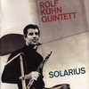 Rolf Kühn: Solarius (1964) 鉄のカーテンの向こう側なのに
