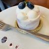 素敵カフェBalooのケーキでひとやすみ