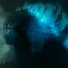 パワーの全覚醒とフル解放 - 青く静かに燃える破壊神GODZILLA