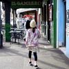 【メルボルン】冬休み最終日、Carltonのライゴンストリート散策