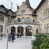 スイス国立博物館〜バーゼル生活〜