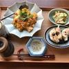 鶏マーボ豆腐    6/23    日曜    夜