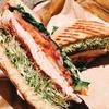 Sprout Sandwich Shop (Kaimuki) : 長谷川潤ちゃんが1番好きなサンドイッチショップ!
