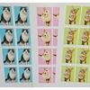 シール印刷を自宅でする(^^)年賀状に手帳に貼ってテンションあげよう(^^)エレコムEDT-PS16