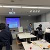 FD研修で左微(ZUO Wei)先生のワークショップを受講