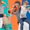『ニンテンドーラボ VRキット』のプレイ映像が公開!