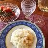 ベリー、Berryの季節です inドイツ〜最近作った物たち(北ドイツ名物ローテ・グリュツェ等)〜静かな夜の2人ご飯