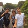 ヒッチハイク旅 7/21〜7/31 5日目