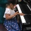 【3歳児のピアノ】習い始めて1ヶ月の成果・様子