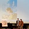 『この世界の片隅に』作品制作ノート&監督トークショーに行ってきた。