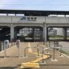 紀和駅と駅名の由来-かつてここは和歌山駅だった