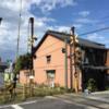 赤坂本町駅跡